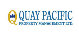 Quay Pacific Property Management Ltd. Logo